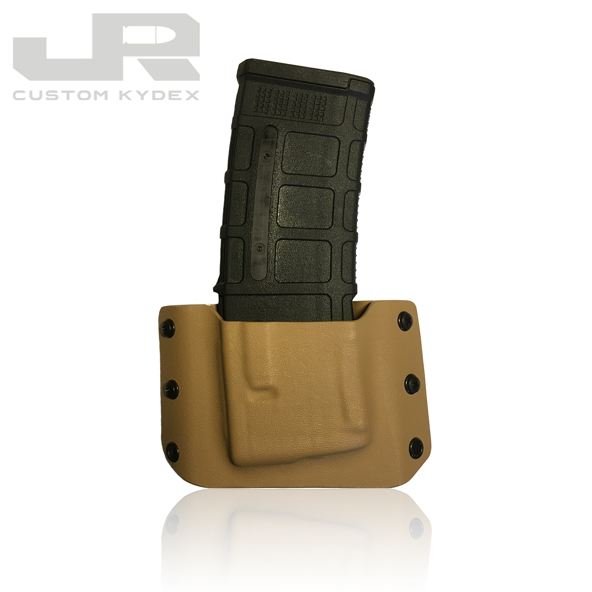 JR Custom Kydex Magazinholster AR15